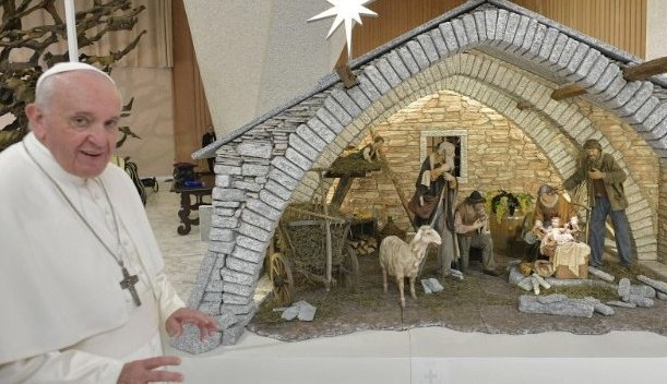 Not Meaning To Crib But Timing Of Most Nativity Scenes Is Off C Of I Bishop Church News Ireland